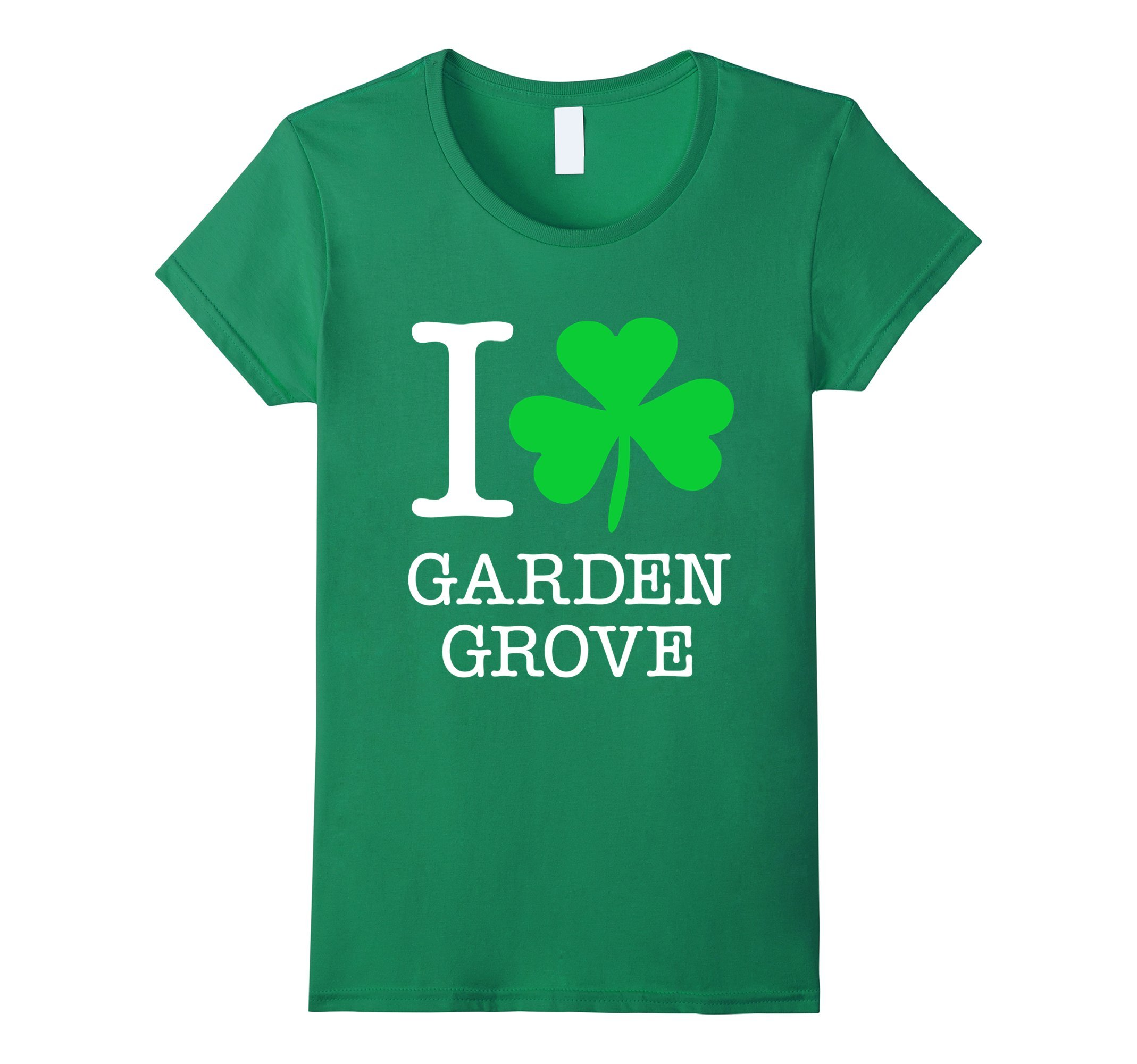 Buy Shamrock Grove Now!