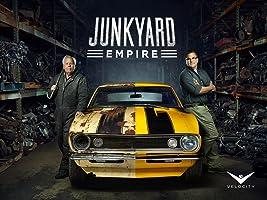 Junkyard Empire Season 1