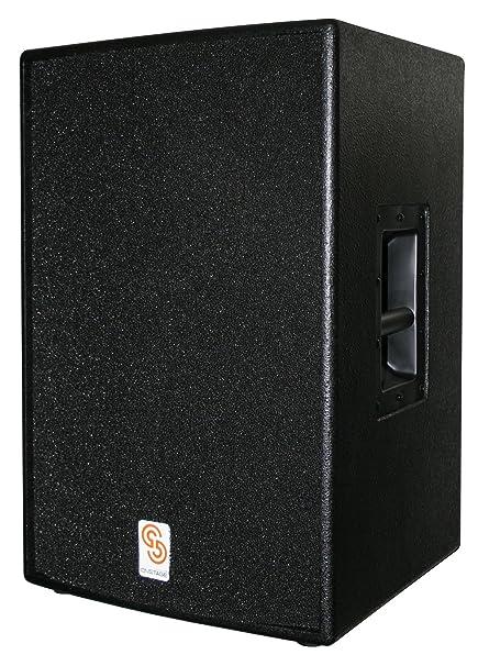 Konig OSP-SX110TA Enceinte pour MP3 & Ipod Noir