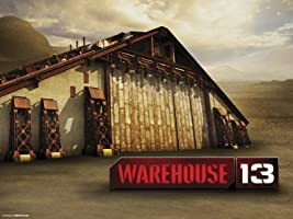 Warehouse 13 Season 4 [OV]