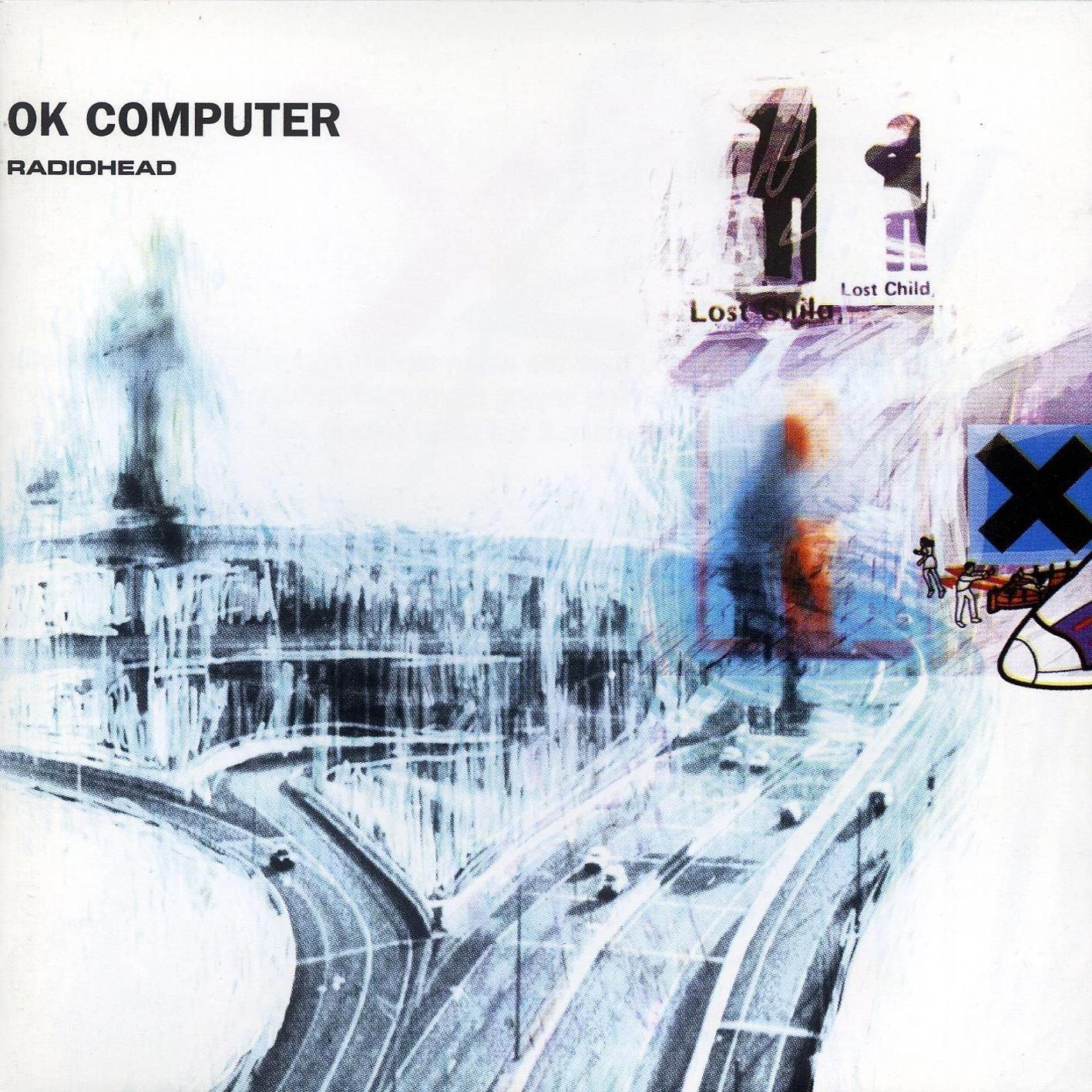 OK Computer : Collector's Edition