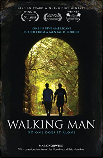 Walking Man written by Mark Norwine