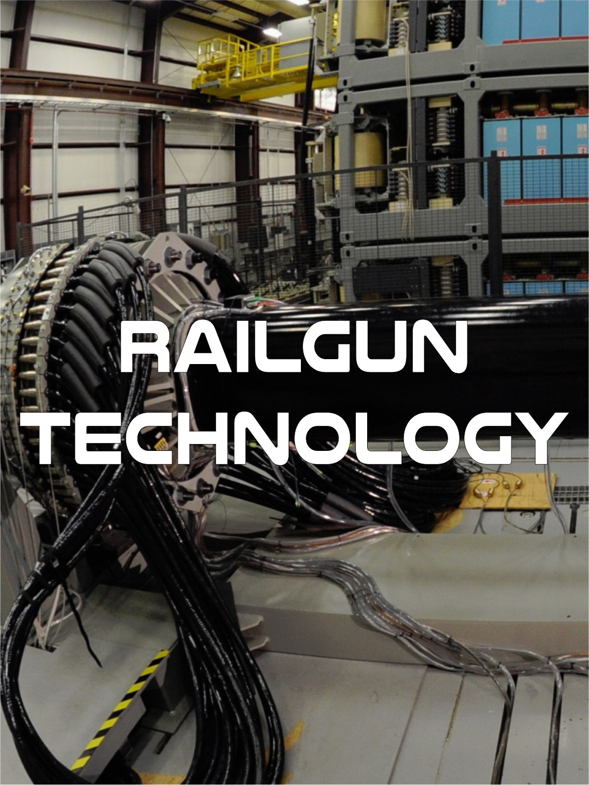 Railgun Technology