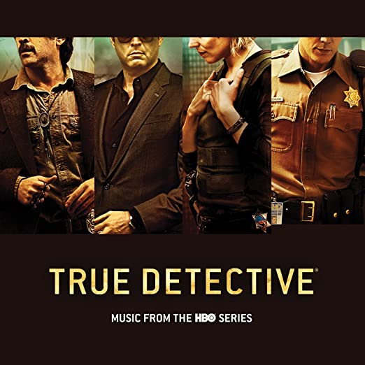 """Nevermind (From the HBO Series """"True Detective"""") – Leonard Cohen"""