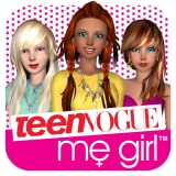Teen Vogue Me Girl (Kindle Tablet Edition)