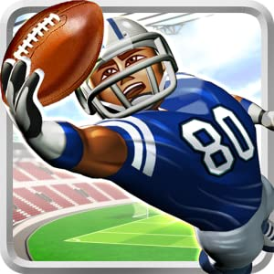 Big Win Football by Hothead Games Inc.