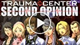 CGRundertow TRAUMA CENTER: SECOND OPINION for Wii...