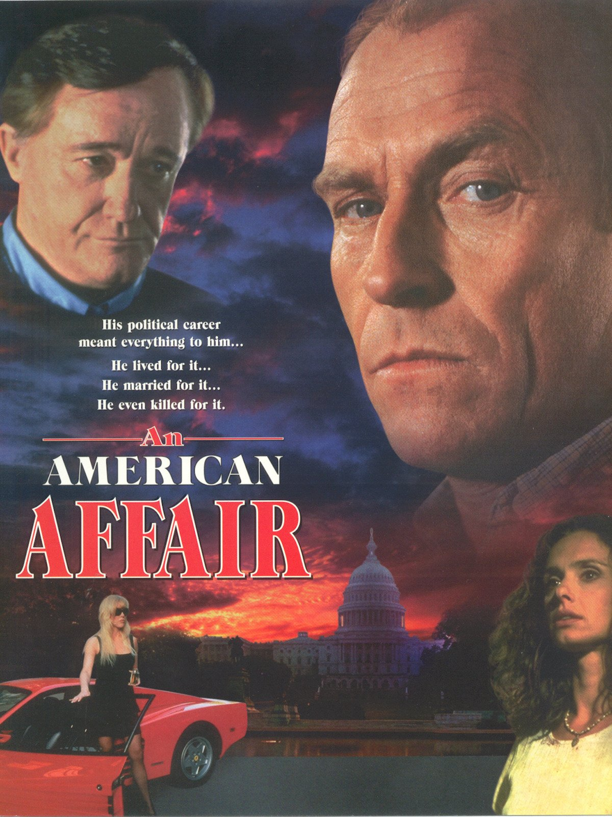 An American Affair on Amazon Prime Instant Video UK