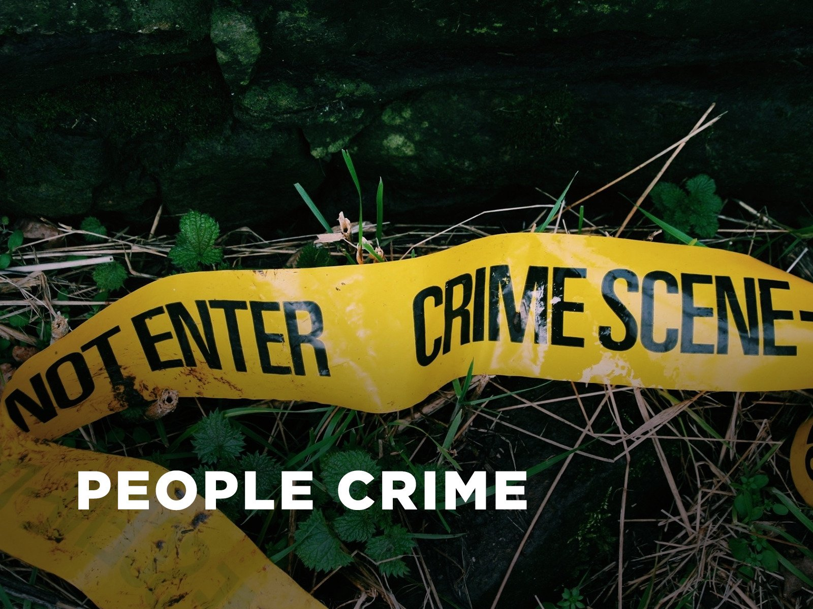 People Crime - Season 1