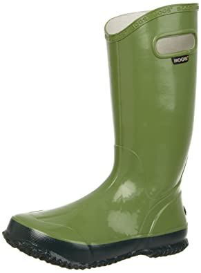 Ladies Classic Bogs WoRain Boot Cheap Online Multicolor Collections