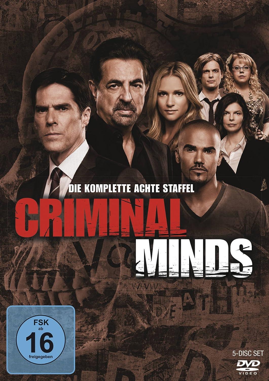 Criminal Minds Staffel 3 Folge 9