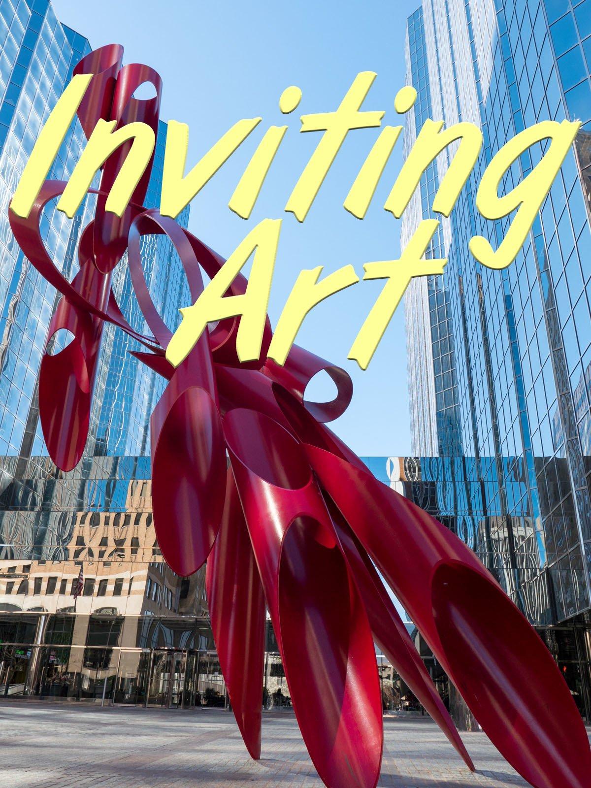 Inviting Art