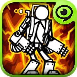 Cartoon Wars: Gunner+ from GAMEVIL, Inc