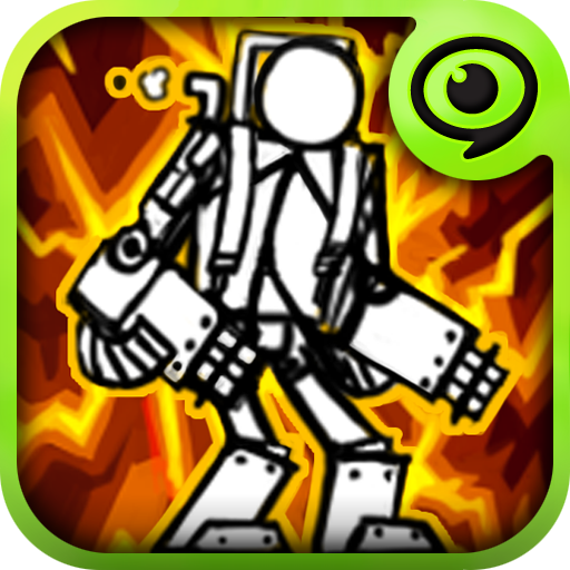 Cartoon Wars: Gunner+ (Hacked Games compare prices)