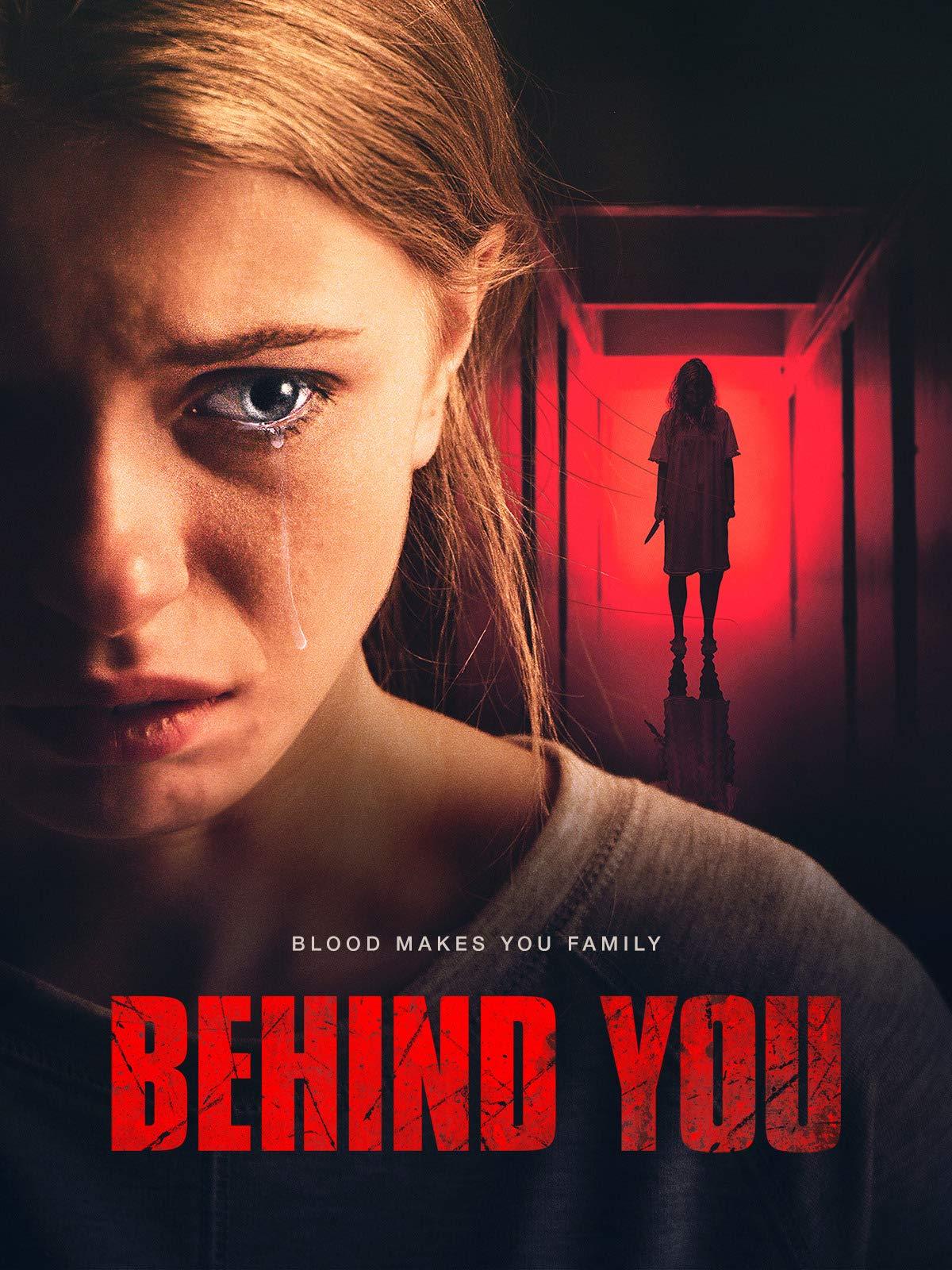 Behind You on Amazon Prime Video UK