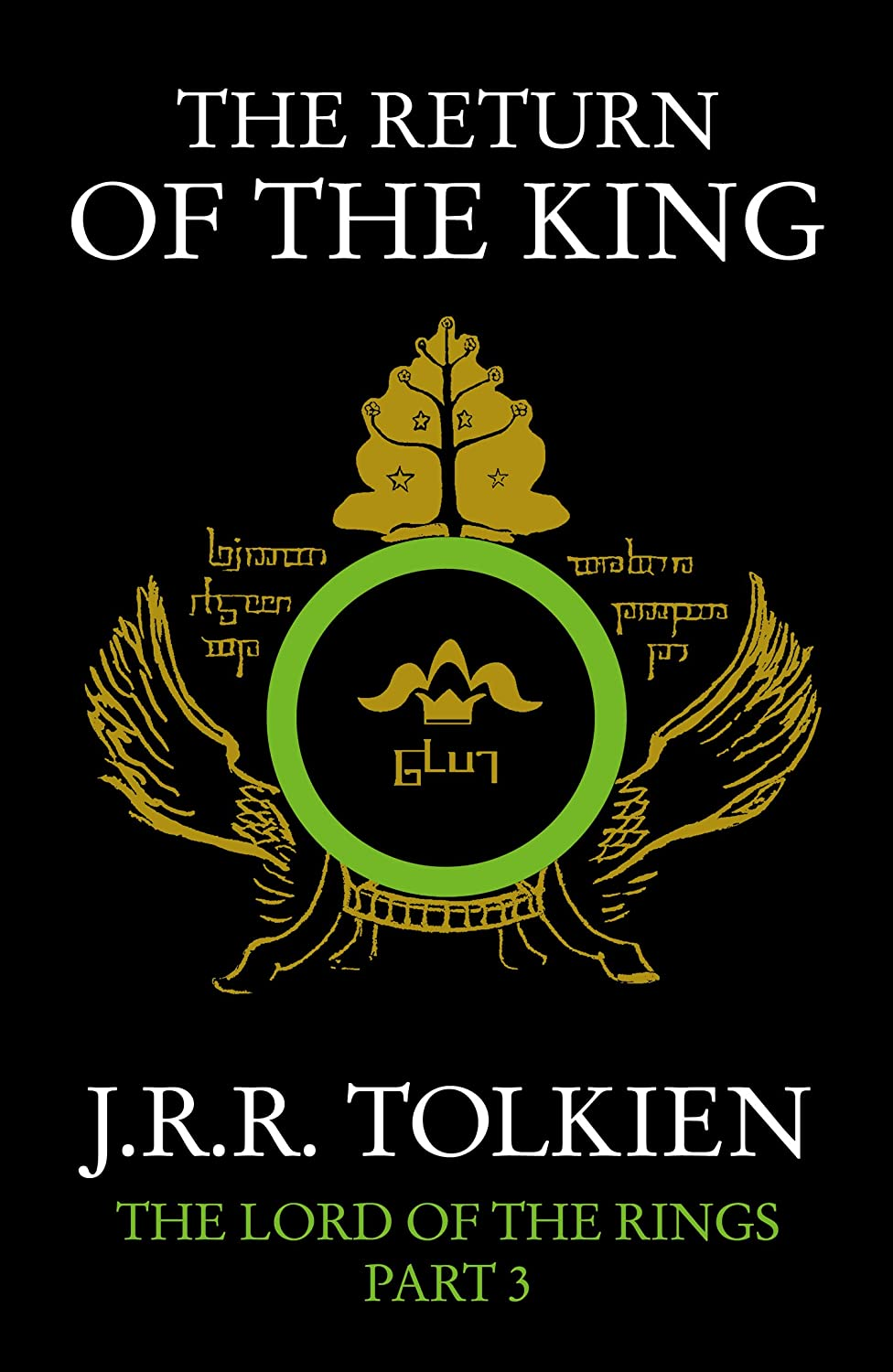 Lord of the rings book report