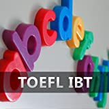 Test of English as a Foreign Language (Internet Based Test) Flashcards