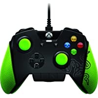 Razer Wildcat eSports Customizable 4 Programmable Buttons Premium Controller for Xbox One and Windows 10 PC