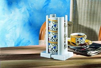 ruco v490 tassenstapler 2er set da240. Black Bedroom Furniture Sets. Home Design Ideas