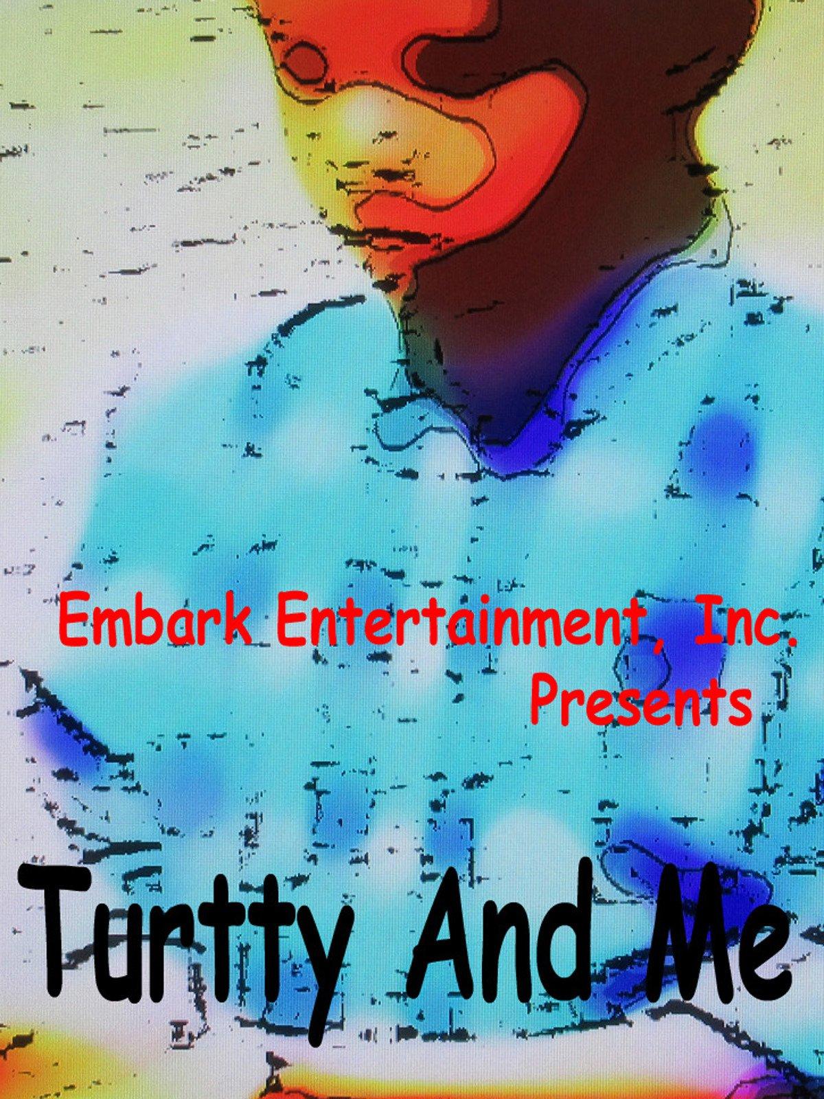 Turtty And Me on Amazon Prime Video UK