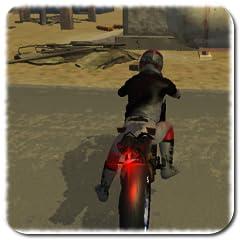 Motor Bike Race Simulator 3D