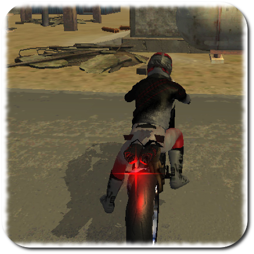 Motor Bike Race Simulator 3D (Free Four Wheeler Games compare prices)