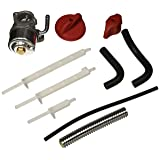 Briggs & Stratton 798917 Carburetor Replaces 794587/791953/791292