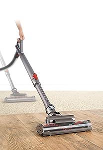 Dyson DC39 Vacuums Review