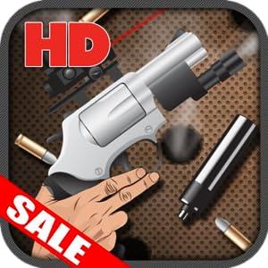 Virtual Guns 2 - Mobile Gun App (Kindle Fire HD Edition)