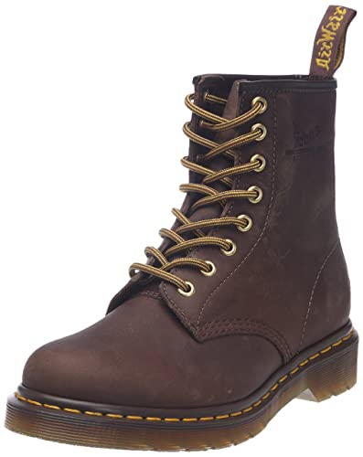 Men's Original Dr. Martens 1460 Re-Invented 8 Eye Lace Up Boot Sale Online Multiple Color Options