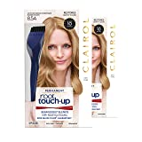 Clairol Nice 'n Easy Root Touch-Up, 8.5A Medium Champagne Blonde, Permanent Hair Color, 2 Kits (Color: 8.5A Medium Champagne Blonde, Tamaño: Pack of 2)