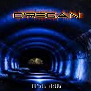 O'Regan - Tunnel Vision (2015)