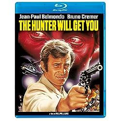 The Hunter Will Get You (aka L'Alpagueur) [Blu-ray]