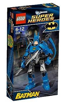 LEGO Super Heroes - 4526 - Jeu de Construction - Batman