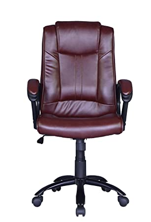 Ergonomic Leather Office Executive Chair Computer Hydraulic O4 Review