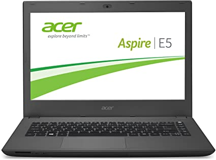 Acer Aspire E5-473-536Y Notebook