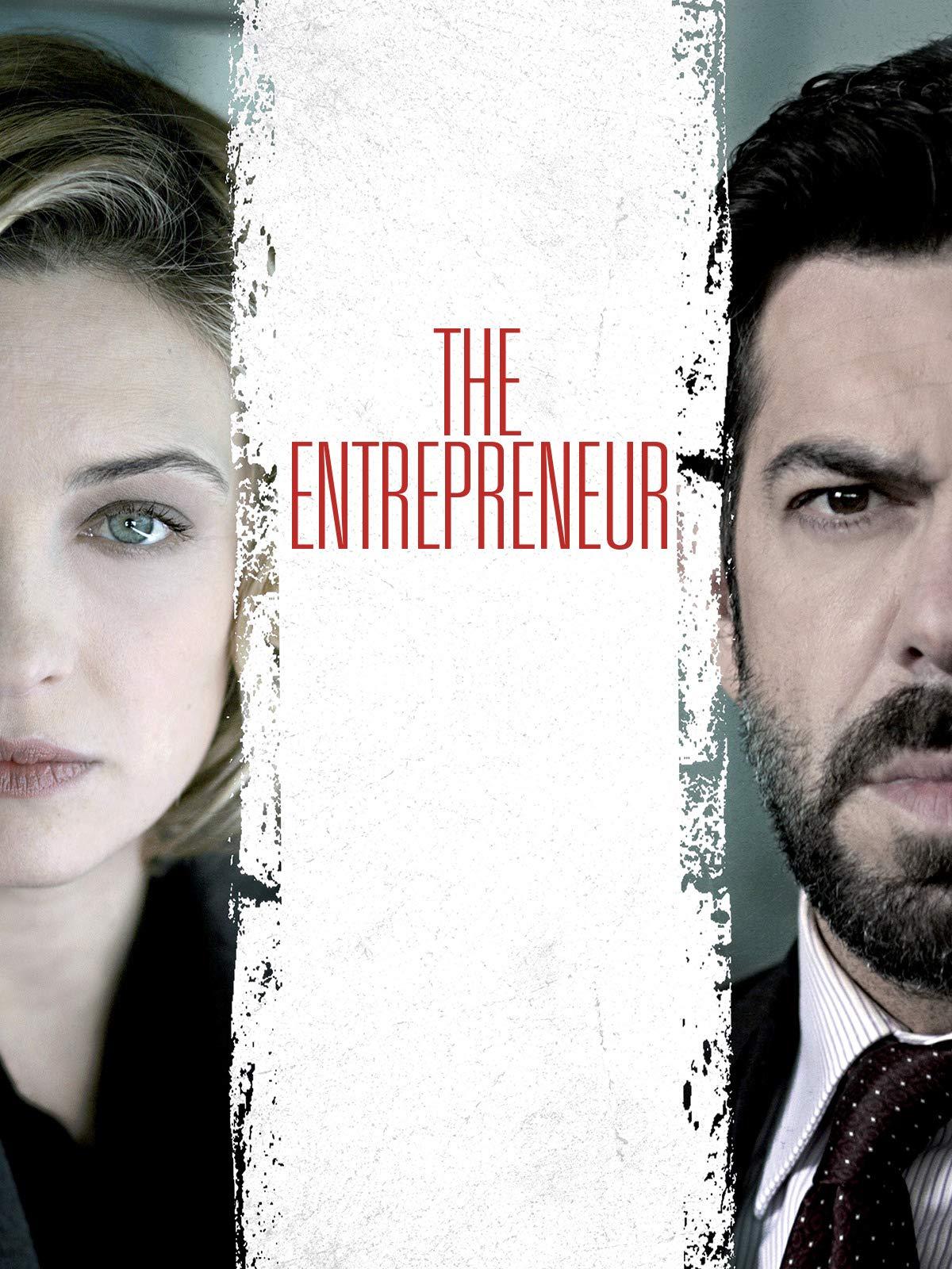 The Entrepreneur - L'industriale on Amazon Prime Video UK
