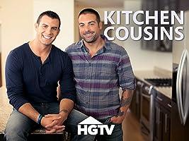 Kitchen Cousins Season 1