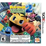 PAC-MAN and the Ghostly Adventures 2 - Nintendo 3DS (Color: Nintendo 3DS)