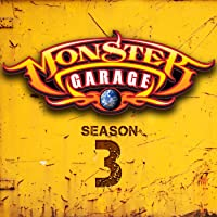 Monster Garage Season 3