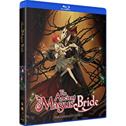 The Ancient Magus Bride: The Complete Series [Blu-ray]