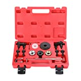 OrionMotorTech Engine Camshaft Locking Alignment Timing Tool Kit For Audi VW SKODA VAG 1.8 2.0 TFSI EA888 SF0233