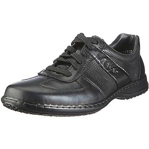 Rieker 01325 00, Chaussures de ville homme   avis de plus amples informations