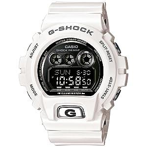 [カシオ]Casio 腕時計 G-SHOCK ビッグサイズ・シリーズ GD-X6900FB-7JF メンズ