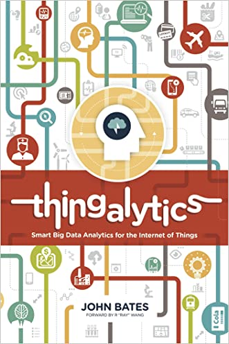 Thingalytics: Smart Big Data Analytics for the Internet of Things