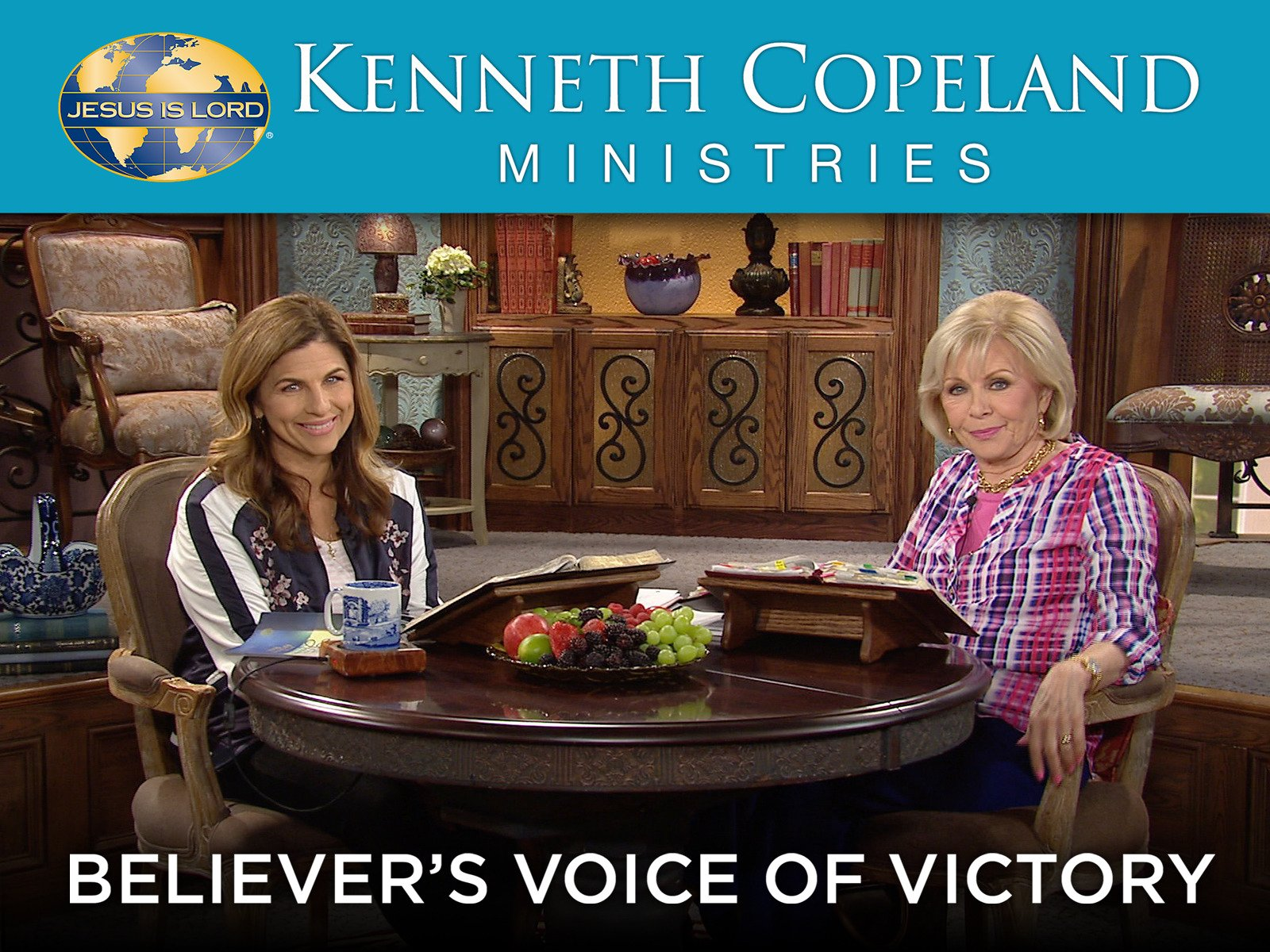 Kenneth Copeland - Season 32