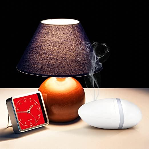 The Riverock Deneve® is arguably the best essential oil diffuser under $50.