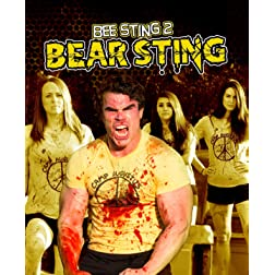 Bee Sting 2: Bear Sting [Blu-ray]