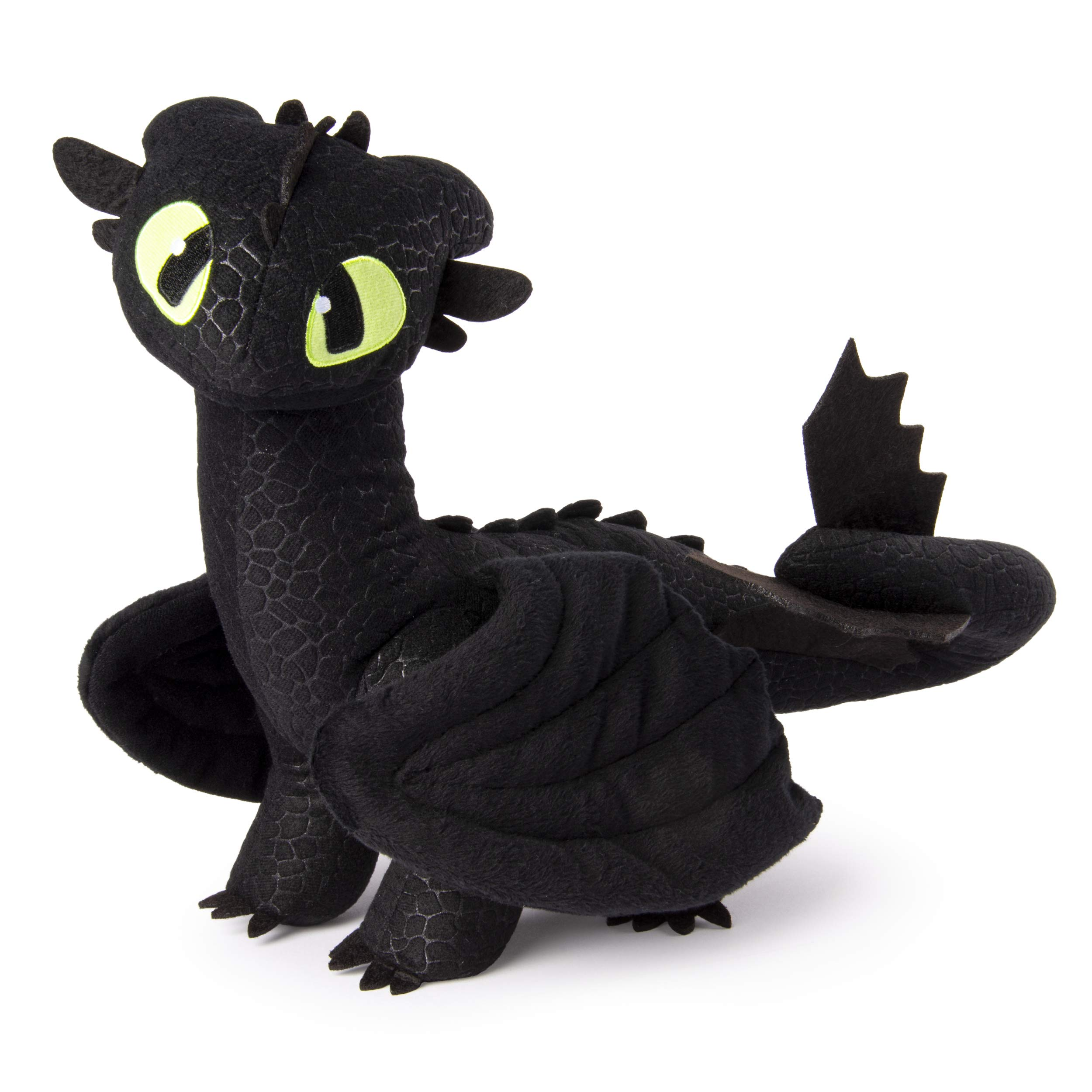 Train Your Dragon Plush B07GTB22VT/