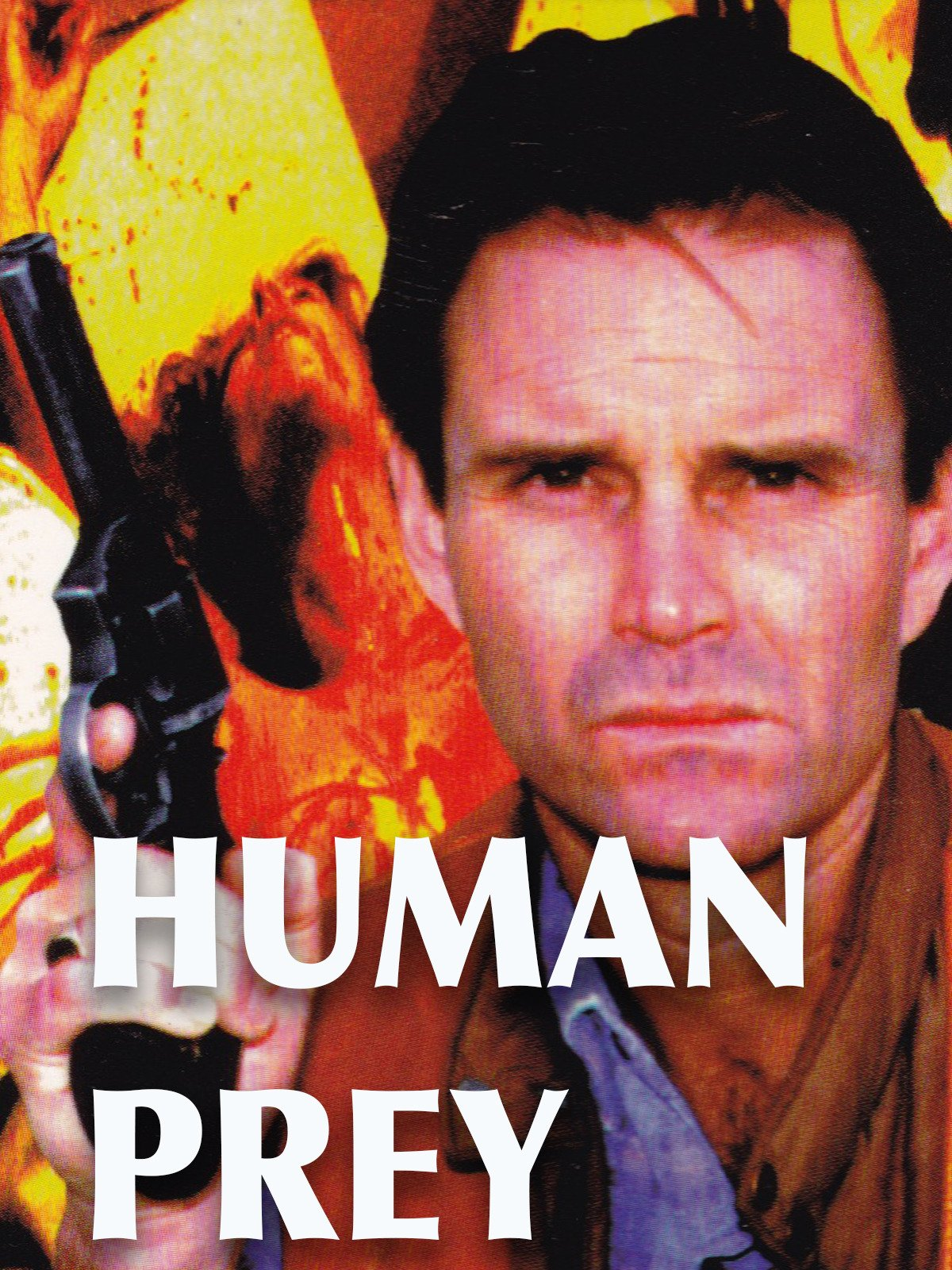 Human Prey on Amazon Prime Instant Video UK